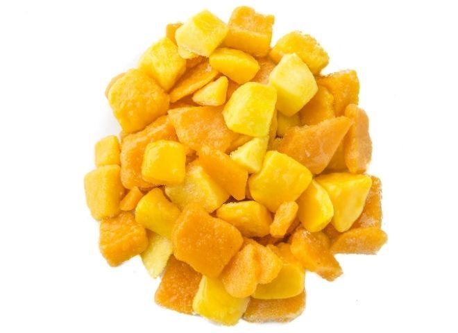 Smoothie Mango-Maracuyá por 150 gr
