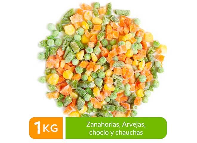 Mix Primavera por 1 kg