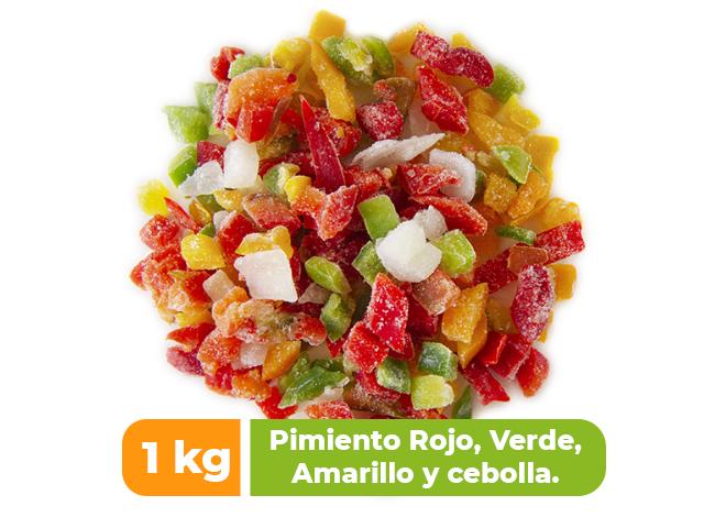 Mix Tacos por 1 kg