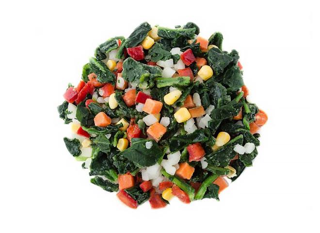 Mix Nutritivo por 750 gr