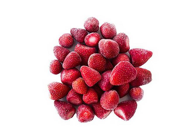 Frutilla IQF por 1 kg